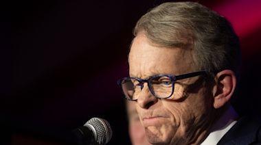 Gov. Mike DeWine Calls Coronavirus 'A Common Enemy' Across Ohio