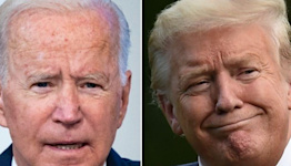 Joe Biden's Blunt Reaction To Trump's White House 'Toys' Detailed In New Book