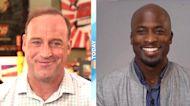 'American Ninja Warrior' hosts talk season 13