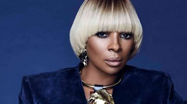 Mary J. Blige, Singer, Songwriter, Actress & Philanthropist