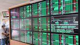 台股連五黑 外資賣132億