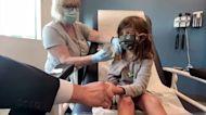Pfizer vaccine shows over 90% effective in children