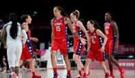 US women win 50th straight Olympic game, beat Nigeria 81-72