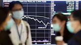 美股重挫影響!台股開盤下跌逾500點 衝擊萬五防線