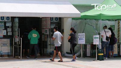 【疫苗接種】約2.67萬人今接種疫苗 逾66%合資格人口已打首針 - 香港經濟日報 - TOPick - 新聞 - 社會
