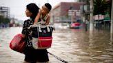 晚報:河南省政府公佈水災致302人死亡、50人失蹤,數字在幾天內急增|端傳媒 Initium Media