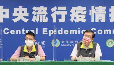 本土+1》台北市5旬男感染源待釐清 50歲以上民眾第二劑AZ10月3日開放預約