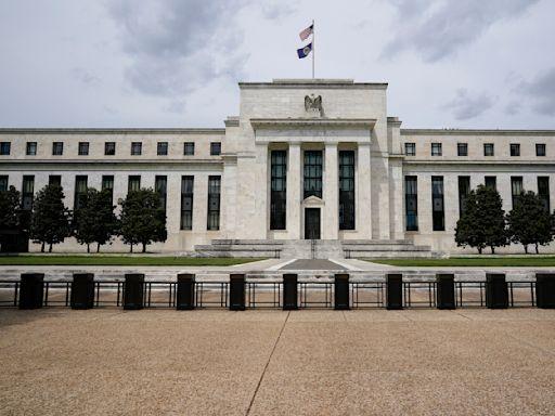 Fed最新利率決策出爐 會後聲明全文看這裡!