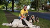 Whole Health Matters: Seventh Son Brewing co-founder Collin Castore on staying fit despite Covid, injuries and owning a brewery - Columbus Business First