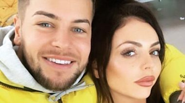 Love Island's Chris and Little Mix's Jesy share another snap
