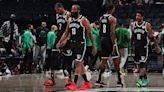 Nets open as '21-22 favorites; Lakers, Bucks next
