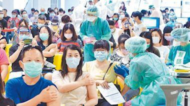 AZ補貨到 國高中教師、補教業可接種