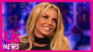 Britney Spears Says She Feels 'Overwhelmed' Amid Conservatorship Battle