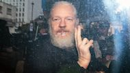 Julian Assange's father, brother speak out: He's an innocent man