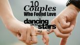 10 Couples Who Found Love on 'Dancing with the Stars'