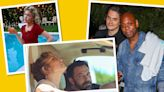 Best star snaps of the week: 'Bennifer 2.0', Chapelle, Megyn Kelly and more