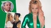 遭父禁與男友結婚生仔 Britney Spears爆被迫裝避孕器 | 娛圈事