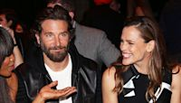 Jennifer Garner Reunites With Bradley Cooper For Beach Playdate With Kids: See 'Alias' Co-Stars Together Again