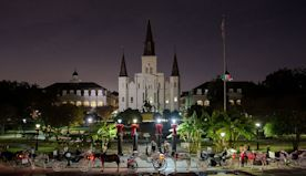 What to Eat in New Orleans This Holiday Season
