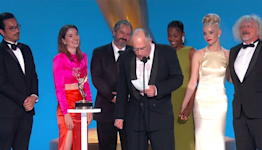 The Queen's Gambit Wins Outstanding Limited Series at 2021 Emmy Awards
