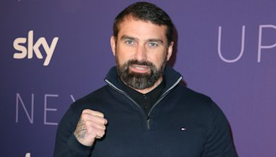 Ant Middleton axed from 'SAS: Who Dares Wins' over clash of opinion with Channel 4