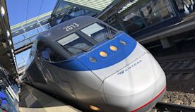 Traveling Amtrak for the holidays? What passengers riding the rails need to know