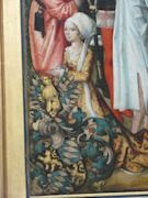 Countess Palatine Margaret of Mosbach