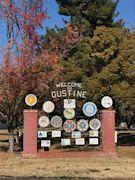 Gustine, California