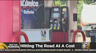 Pain At The Pump: Rising Gas Prices (Pt. 2)