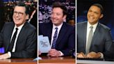 Late-Night Shows Taped In New York & L.A. Won't Have Live Audiences Amid Coronavirus Spread – Update