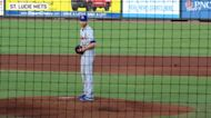 Jacob deGrom highlights from rehab outing for St. Lucie Mets