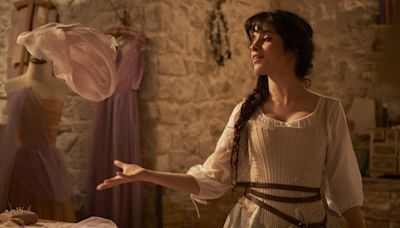 OMG, Camila Cabello's Live-Action 'Cinderella' Movie is Coming This September