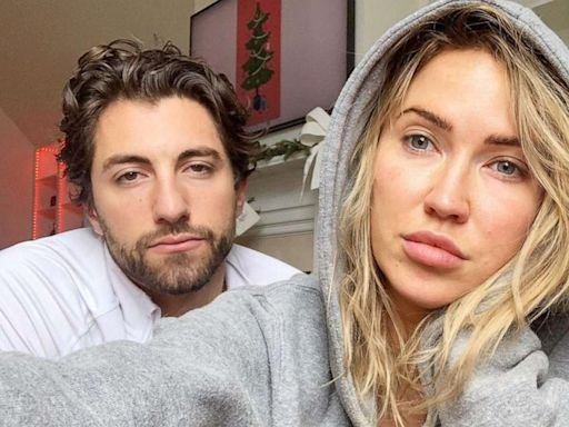 'Dancing With the Stars' champ Kaitlyn Bristowe, boyfriend Jason Tartick have COVID-19