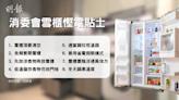雪櫃慳電8貼士 消委會教路:雪櫃避放近煮食爐 雪櫃頂清空助散熱 (11:05) - 20210613 - 熱點