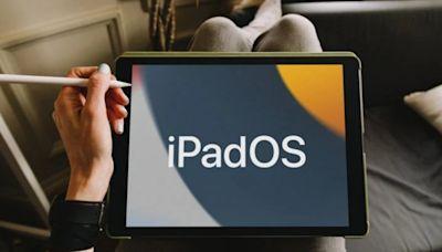 iPad mini 6意外成焦點!iPad OS 15也登場,拆解8大功能告訴你該不該升級|數位時代 BusinessNext