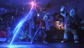 'Onward': Director Dan Scanlon Bared His Soul For Pixar, and That Was Only the Beginning