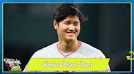 Shohei Ohtani News: More Record Breaking, Red Hot July I JAPANESE SUBTITLES I Flippin' Bats