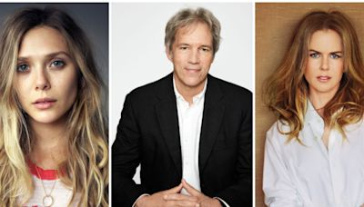 Elizabeth Olsen to Star in HBO Max Series 'Love and Death' From David E. Kelley, Nicole Kidman to Produce