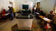 Egypt braces for Senate elections