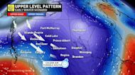 La Nina revives and may drive winter weather across Canada