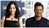 Today's famous birthdays list for January 13, 2021 includes celebrities Julia Louis-Dreyfus, Orlando Bloom