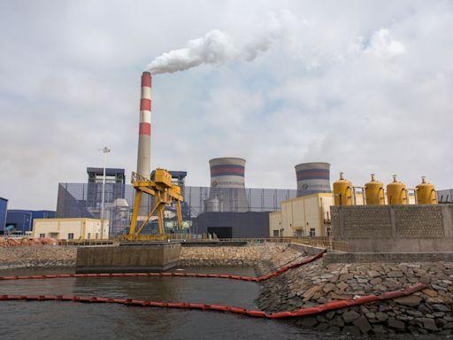 習近平的承諾猶在耳邊 怎奈海外燃煤發電項目未必令行禁止