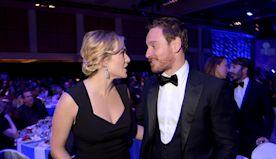 Kate Winslet Photos Photos: 27th Annual Palm Springs International Film Festival Film Festival Awards Gala - Ballroom