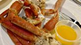 Crab legs are in short supply at Coast casinos and restaurants, causing rise in price