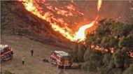 Cal Fire Admits Estrada Fire Ignited by Controlled Burn