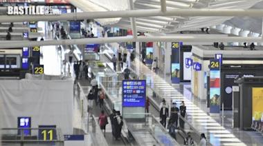 政府擬周五撤銷愛爾蘭及英國人士登機來港禁令 | 政事
