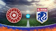 Match Highlights: Portland Thorns FC vs. OL Reign