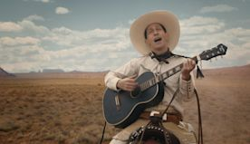 'The Ballad of Buster Scruggs': Pushing the Limits of Western Authenticity in Coen Brothers' First Netflix Movie