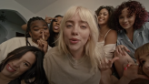 Billie Eilish opens Happier Than Ever by one-upping Nirvana