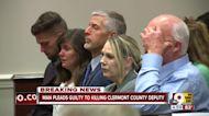Man sentenced to life imprisonment for killing Deputy Bill Brewer